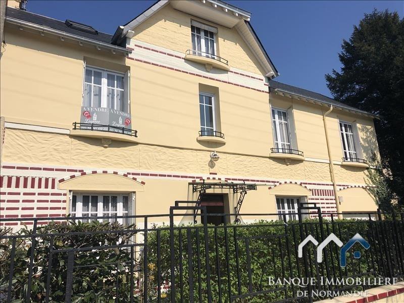 Sale house / villa Caen 409900€ - Picture 1