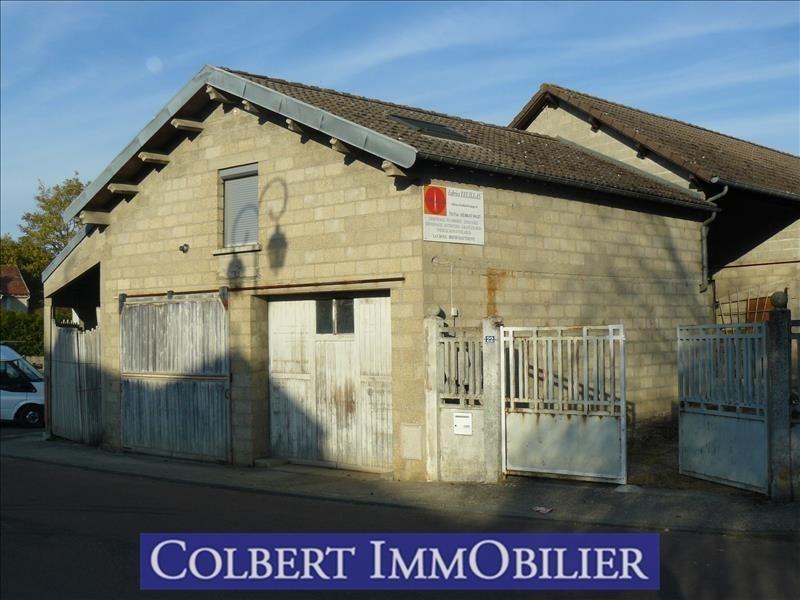 Verkoop  huis Seignelay 109000€ - Foto 2