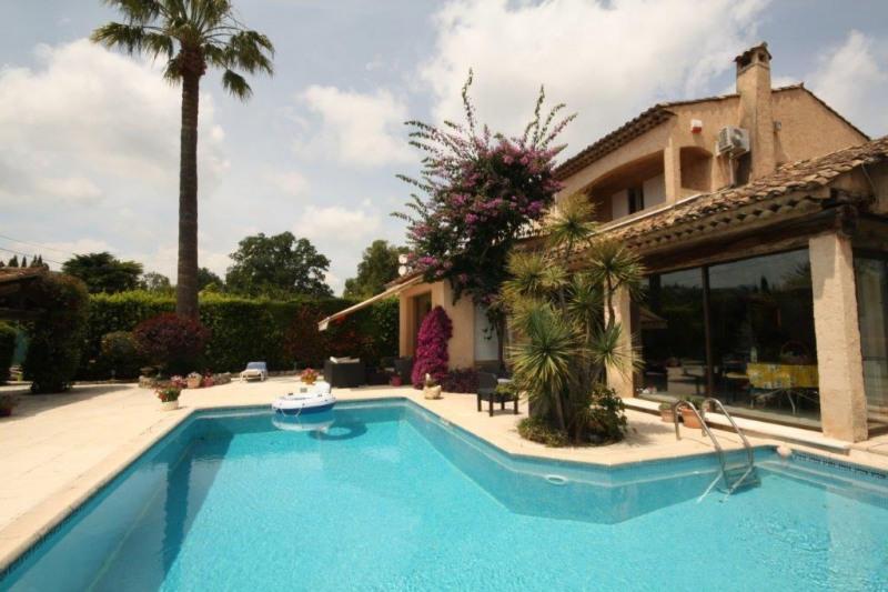 Престижная продажа дом Juan-les-pins 1680000€ - Фото 1
