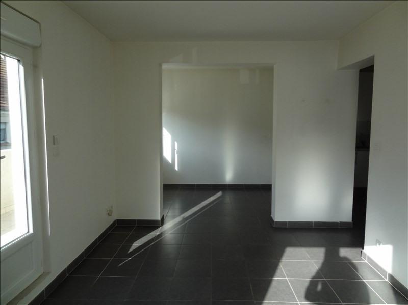 Location appartement Chatenay malabry 938€ CC - Photo 1