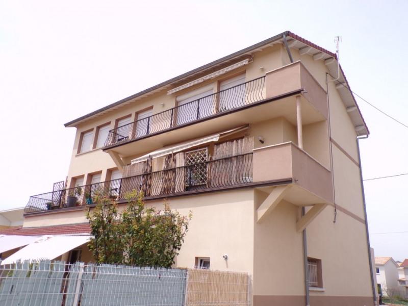 Rental apartment Romans sur isere 800€ CC - Picture 1