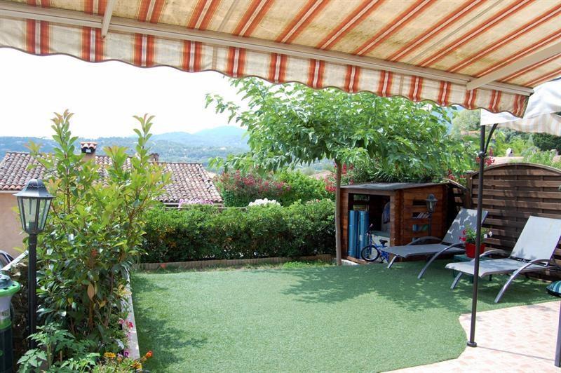 Vente maison / villa Fayence 312000€ - Photo 2
