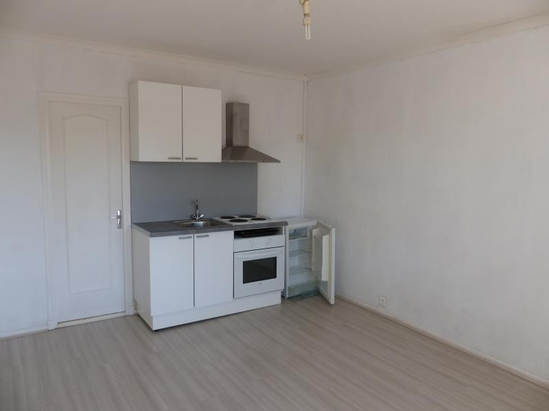Vente appartement Beziers 44 000€ - Photo 5