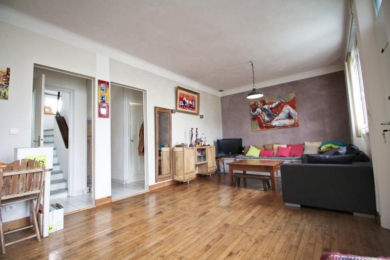 Vente maison / villa Lorient 297135€ - Photo 1