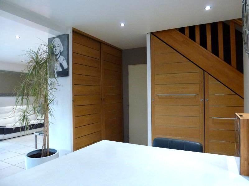 Sale house / villa Peyrins 212000€ - Picture 5