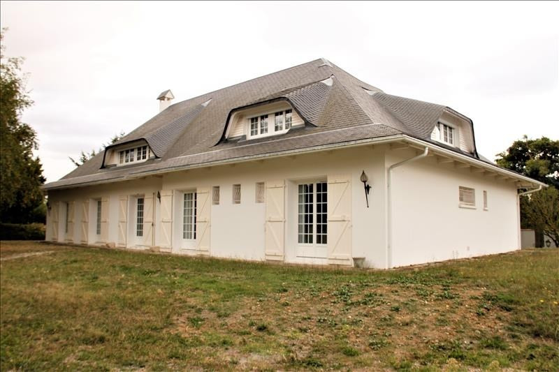 Sale house / villa St lys 378 000€ - Picture 7