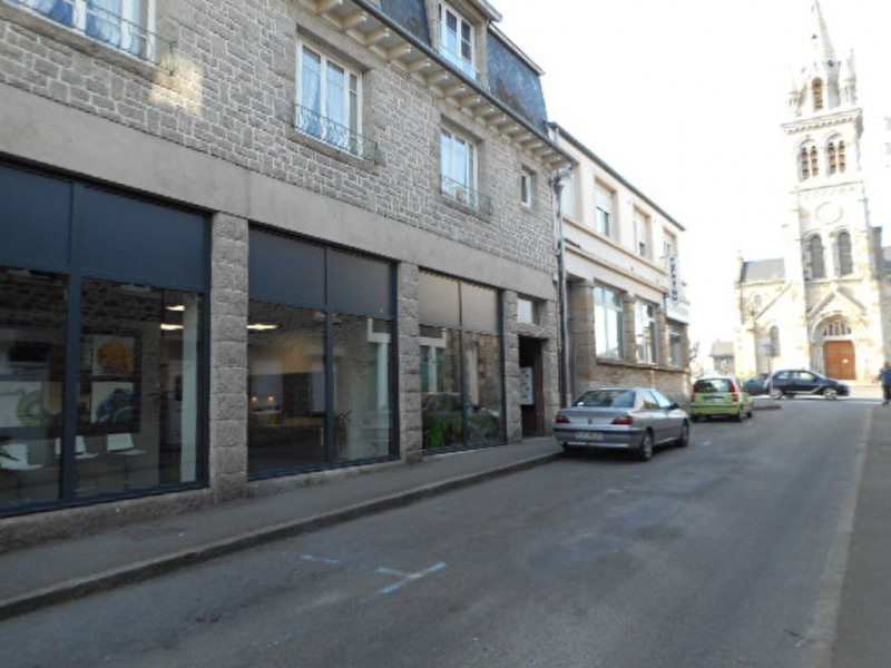 Rental apartment Plancoet 320€ CC - Picture 1