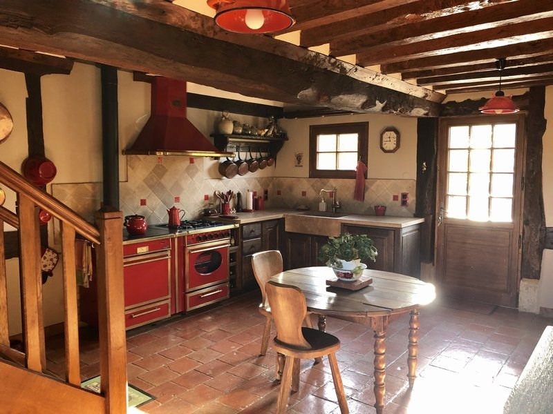 Vente maison / villa Bissieres 426000€ - Photo 7
