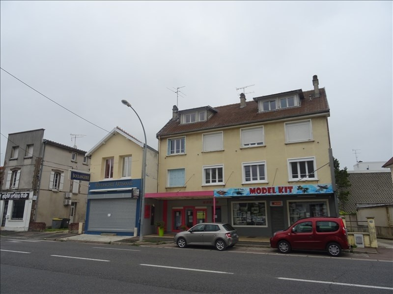 Vente boutique Troyes 76 500€ - Photo 1