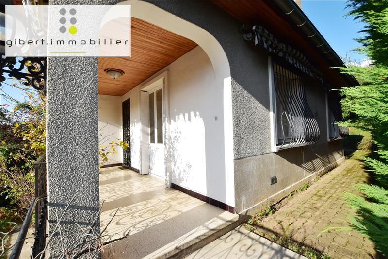 Sale house / villa Le puy en velay 199900€ - Picture 1