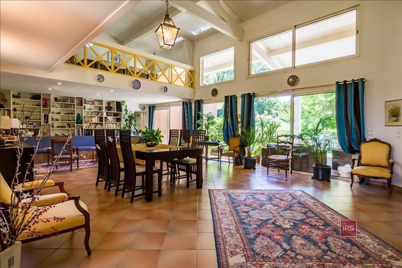 Vente de prestige maison / villa Aix en provence 1250000€ - Photo 2