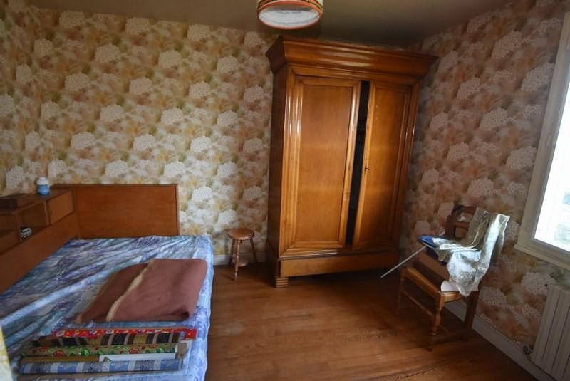 Sale house / villa Isigny sur mer 118000€ - Picture 4