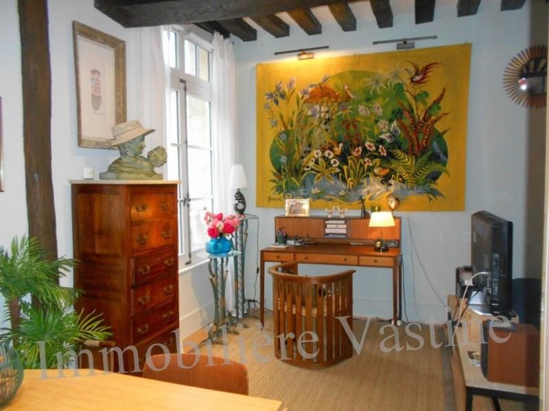 Vente appartement Senlis 109000€ - Photo 2