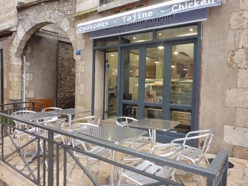 Vente boutique Blois 86520€ - Photo 5