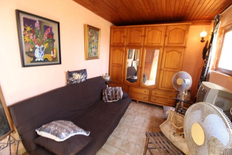 Venta de prestigio  casa Hyeres 884000€ - Fotografía 13