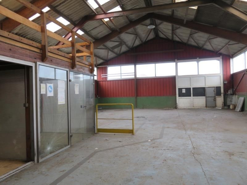 Sale empty room/storage Grande synthe 245000€ - Picture 3