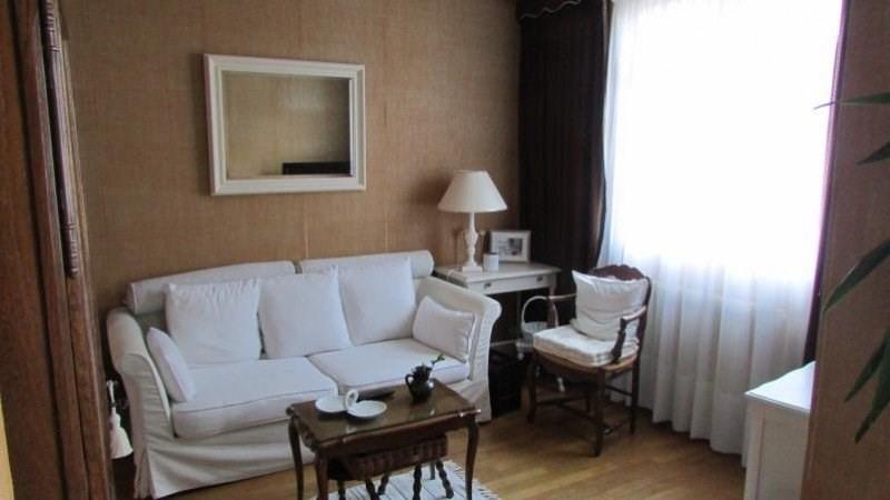 Sale apartment Lisieux 118500€ - Picture 2
