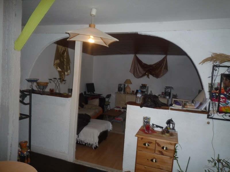 Vente maison / villa St maixent l ecole 64800€ - Photo 3