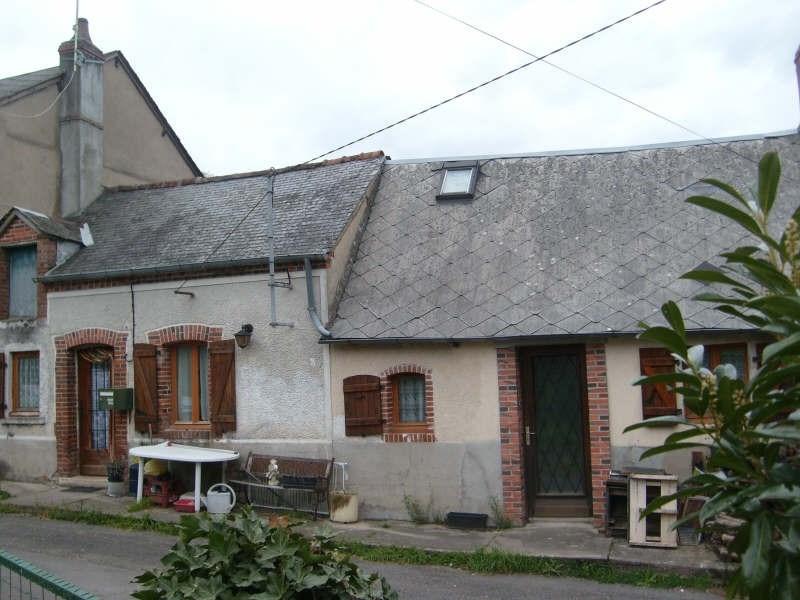 Vente maison / villa Acheres 43000€ - Photo 3