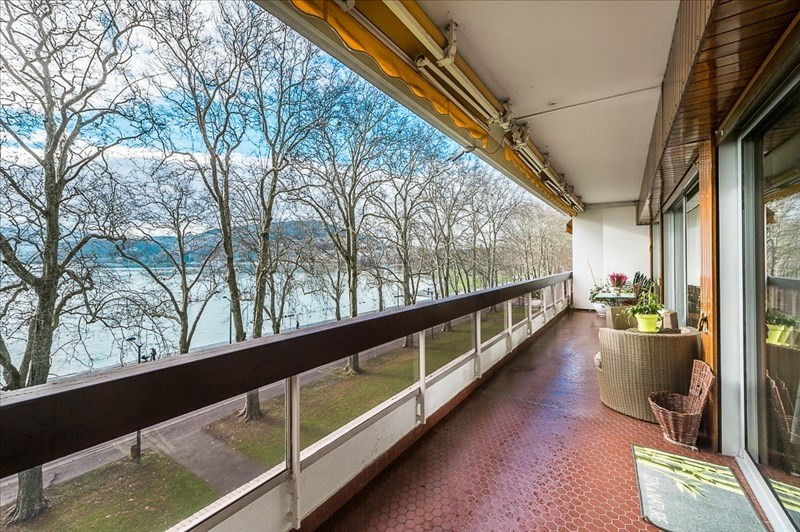 Vente de prestige appartement Annecy 1 150 000€ - Photo 2