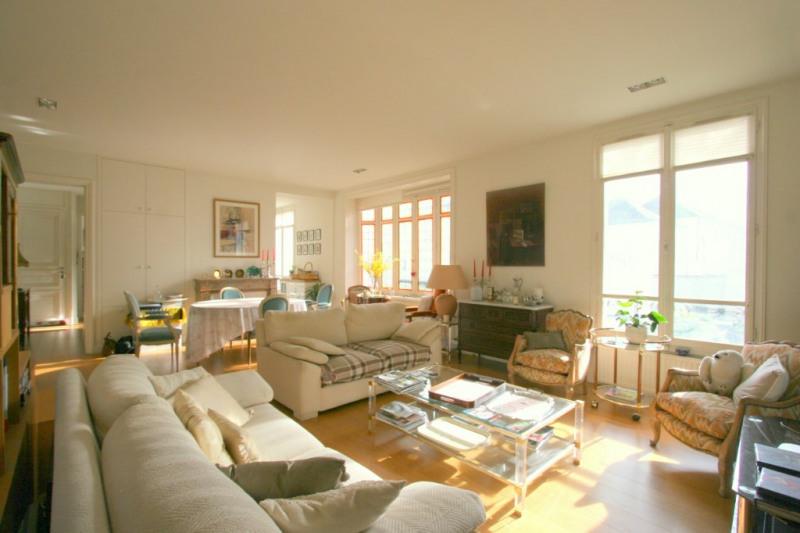 Sale apartment Fontainebleau 450000€ - Picture 1