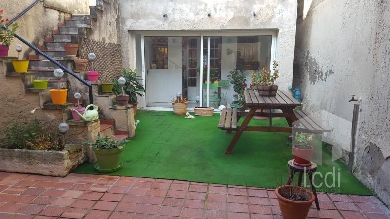 Vente maison / villa Graveson 286200€ - Photo 1