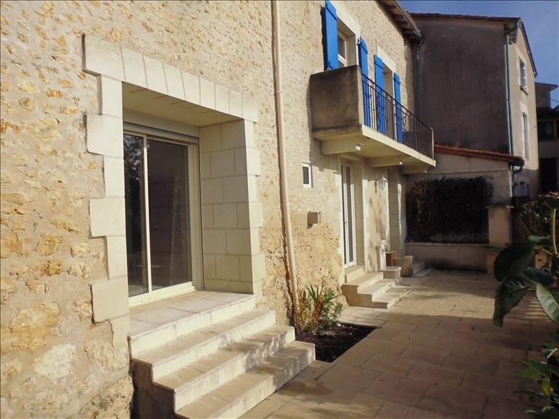 Vente maison / villa Poitiers 299500€ - Photo 2