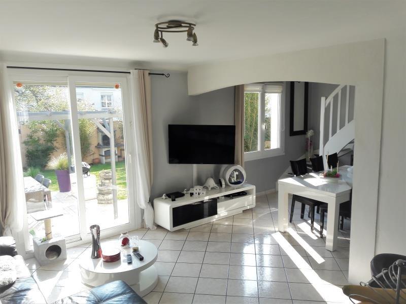Sale house / villa Saint herblain 299950€ - Picture 3
