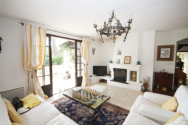 Vente maison / villa Vallauris 895000€ - Photo 6
