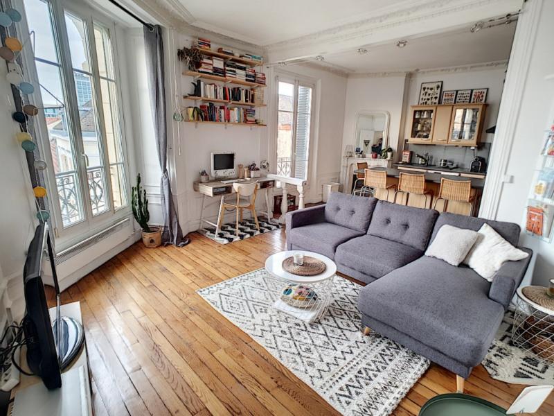 Location appartement Melun 745€ CC - Photo 1