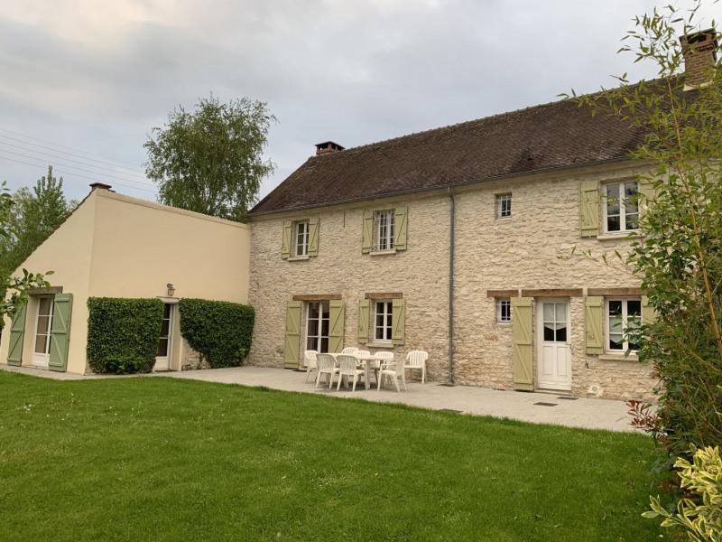 Vente maison / villa Montlognon 699000€ - Photo 3