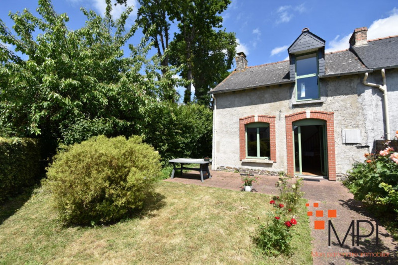 Sale house / villa La chapelle thouarault 152 900€ - Picture 2