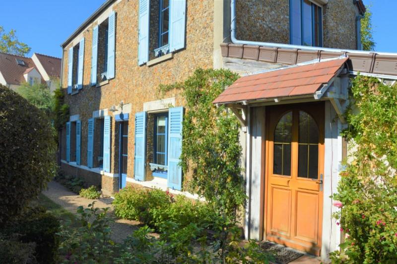 Verkoop  huis Verneuil sur seine 790000€ - Foto 2