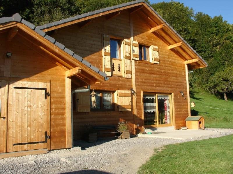 Vente maison / villa Verchaix 380000€ - Photo 2