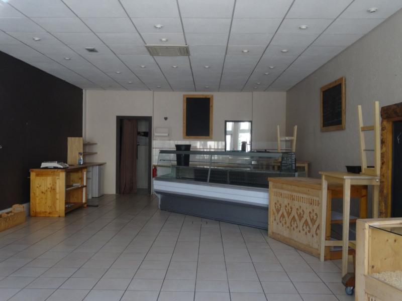 Location local commercial St julien en genevois 1700€ CC - Photo 3