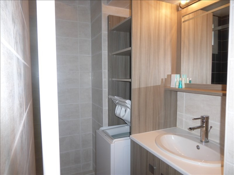 Sale apartment Port barcares 109 000€ - Picture 6