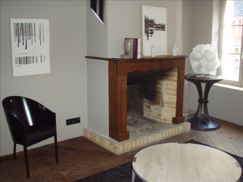 Deluxe sale apartment Honfleur 336000€ - Picture 5