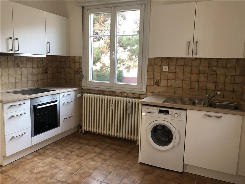 Location appartement Strasbourg 860€ CC - Photo 1