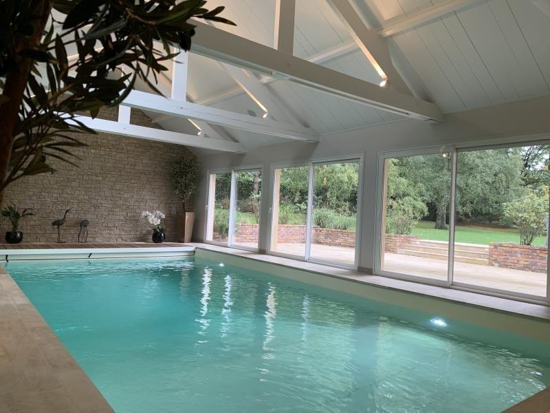 Vente de prestige maison / villa Feucherolles 2500000€ - Photo 1