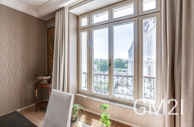 Deluxe sale apartment Paris 16ème 7500000€ - Picture 4