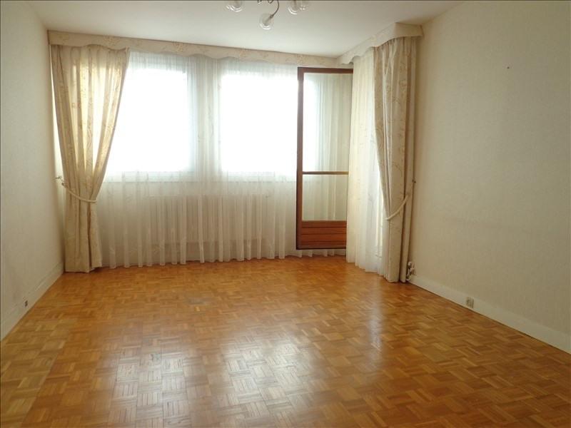 Venta  apartamento Bretigny sur orge 139000€ - Fotografía 2
