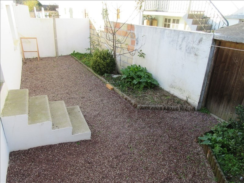 Vente maison / villa Plouhinec 94 500€ - Photo 7