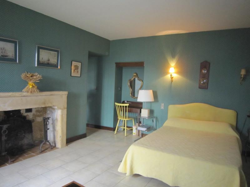 Sale house / villa Salles-de-belves 253590€ - Picture 5
