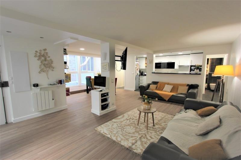 Vente appartement Paris 3ème 970000€ - Photo 2
