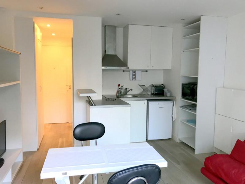 Location appartement Paris 15ème 780€ CC - Photo 2