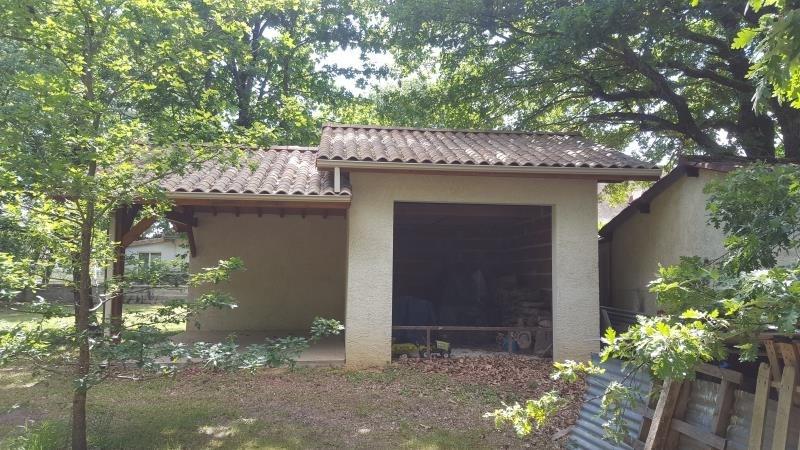 Vente maison / villa Montpon menesterol 183000€ - Photo 7