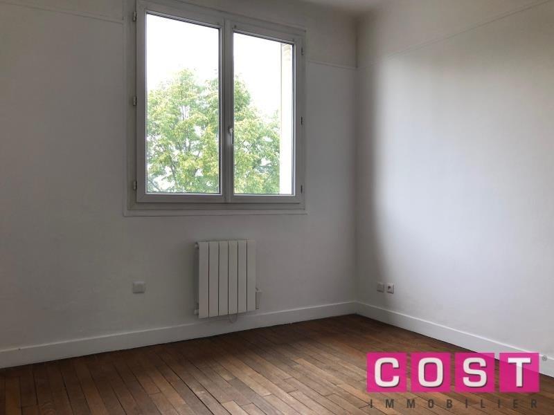 Locação apartamento Suresnes 850€ CC - Fotografia 1