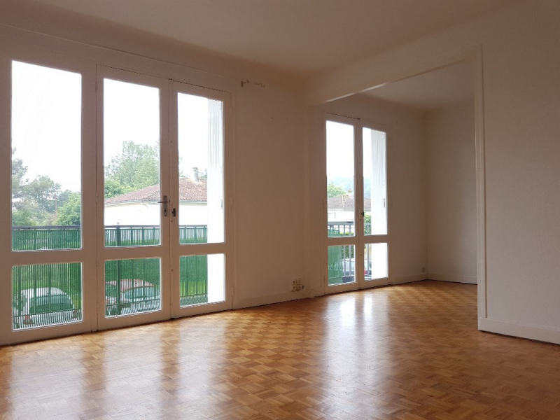 Sale apartment Aire sur l adour 88000€ - Picture 1