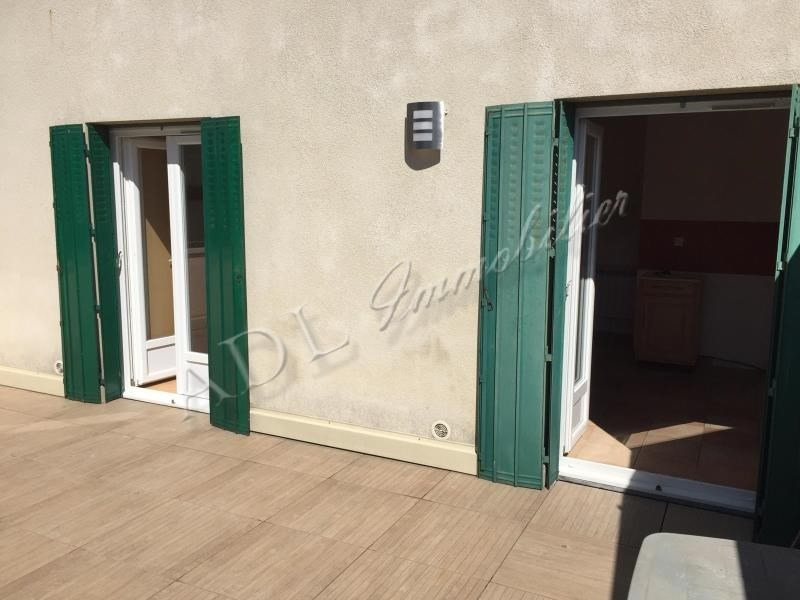 Location appartement Coye la foret 645€ CC - Photo 10