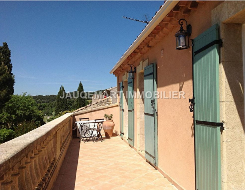 Vacation rental house / villa Lambesc 850€ - Picture 4